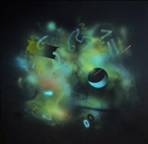 Kornel Janczy (ur. 1984) - Big Bang, 2019