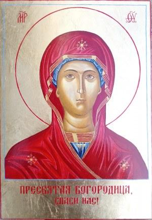 Zofia Dobrzańska,
