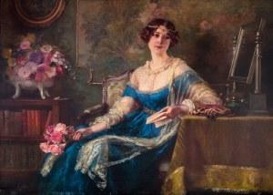 Otolia Kraszewska (1859 Żytomierz – po 1938 Monachium ?), List