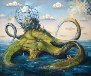 Dariusz Ślusarski (ur. 1979), Octopus