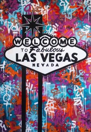 Monika Mrowiec, Viva Las Vegas, 2019