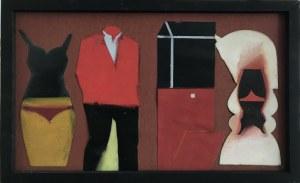 Andrzej Zdanowicz, Kobieta i mężczyzna