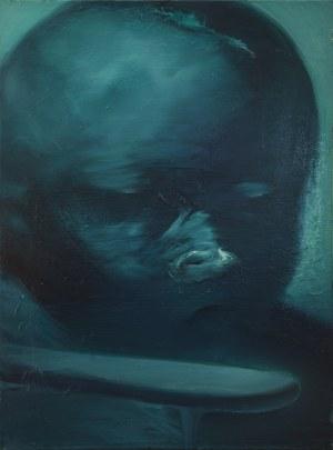 Nikita TSOY (ur. 1991), Phenantrene, 2018