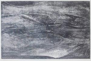 Henryk OPAŁKA (1929-2018), Videolit II, 1991