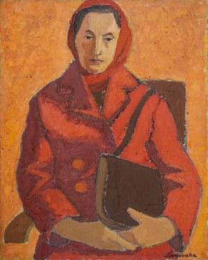 Barbara ŁANGOWSKA (ur. 1924), Olka, 1968