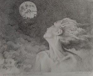 Maja Wolf, Pragnienie nieznanego