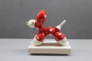 Mariusz Paweł Dydo, Mini Air Dog, model Dots, 2019 r.