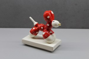Mariusz Paweł Dydo, Mini Air Dog, model Dots, 2019 r.