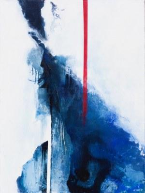 Aleksandra Tracz, Z czerwoną linią, 2016