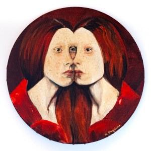 Natalia Biegalska, Twins, 2019