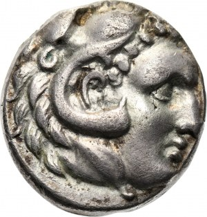 Greece, Moesia Inferior, Callatis, Drachm 3rd-2nd century BC