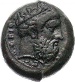 Greece, Sicily, Syracuse, Hemidrachm circa 344-338 BC