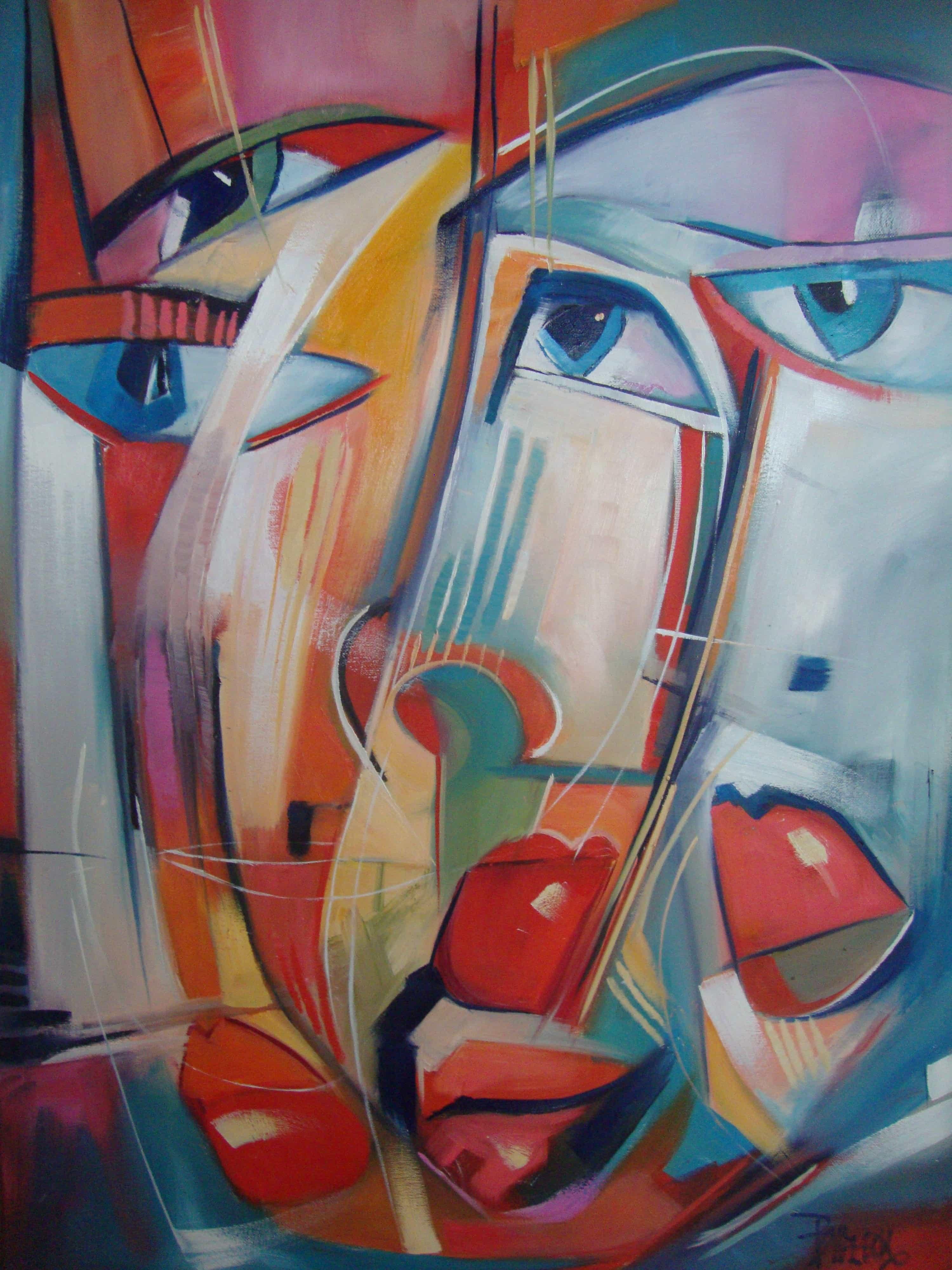 Sonja Brzak, The Silence II