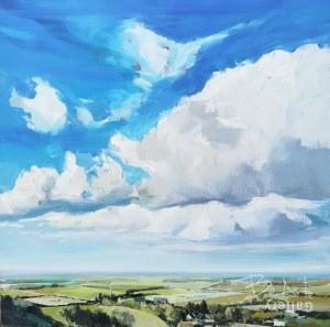 Philip Tyler, The Fulking Escarpment 2