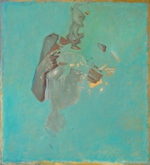 Łukasz Rudecki, The Azure Gleam
