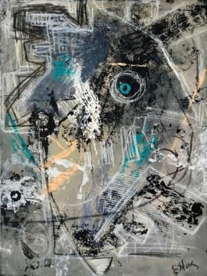 """Ewa Najdenow, IN3 z cyklu """"Inżynieria duszy"""" (2019)"""