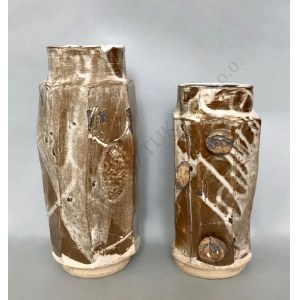 Łukasz Orfiniak, Para wazonów