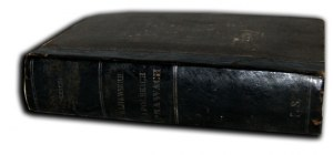 CZACKI- O LITEWSKICH I POLSKICH PRAWACH wyd. 1861r. KOMPLET