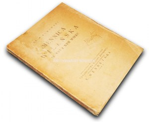 GUMOWSKI- MENNICA WILEŃSKA W XVI I XVII WIEKU wyd. 1921