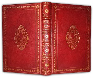 GOETHE- FAUST. Tragedya. wyd.1 Wilno 1844