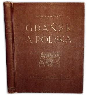 ASKENAZY- GDAŃSKA A POLSKA