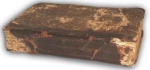 ŁADOWSKI - HISTORYA NATURALNA KRAIU POLSKIEGO CZYLI ZBIOR KRÓTKI PRZEZ ALFABET UŁOŻONY, ZWIERZĄT, ROŚLIN, I MINERAŁÓW  t.I wyd. 1804