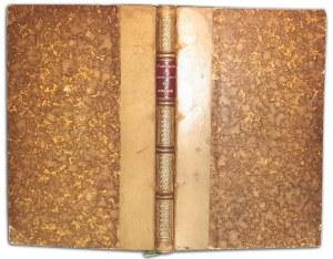 DE BACULARD D' ARNAUD - LAMENTATIONS DE JEREMIE wyd. 1757