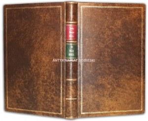 MILL - O RZĄDZIE REPREZENTACYJNYM wyd.1 z 1864