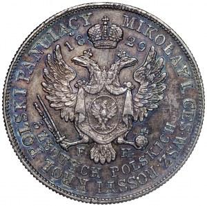 Królestwo Polskie, Mikołaj I, 5 złotych 1829