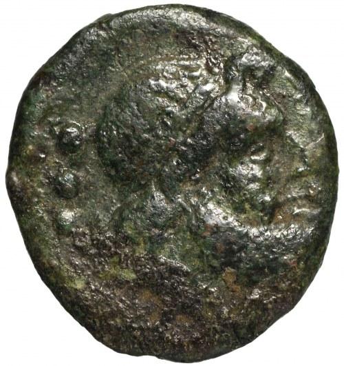 Grecja, Lukania, Quadrans Paestum