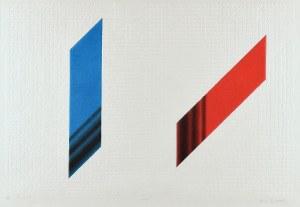 Jerzy GRABOWSKI (1933-2004), Podział, 1985