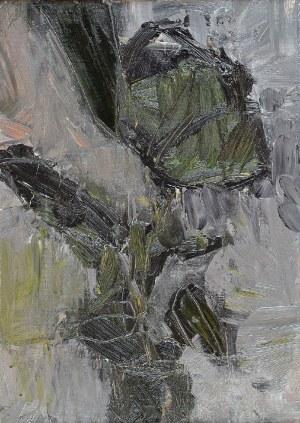 Jacek SIENICKI (1928-2000), Fikus, lata 80. XX w.