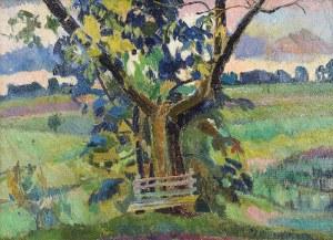 Stanisław KAMOCKI (1875-1944), Drzewo