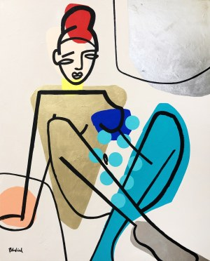 Marcin (Blubird) Gregorczuk, Vertigo, 2019r.