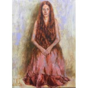 Krzysztof Kargol, Długie włosy- studium