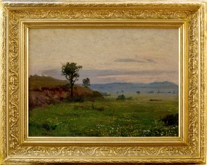 Iwan Trusz (1869-1941), Pejzaż