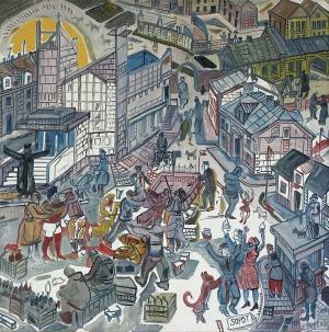 Dwurnik Edward, SOPOT, 1989