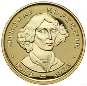 2.000 złotych, 1979, Warszawa; Mikołaj Kopernik (1473–1...
