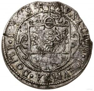 Szeląg, 1594, Szczecin; Hildisch 13, Olding 31, Slg Hah...