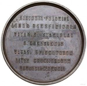 Medal na pamiątkę 400. rocznicy śmierci Jana Długosza, ...