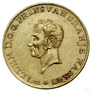 Medal na pamiątkę powstania Królestwa Zjednoczonych Nid...