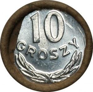 PRL - Rulon bankowy 50 x 10 groszy 1978