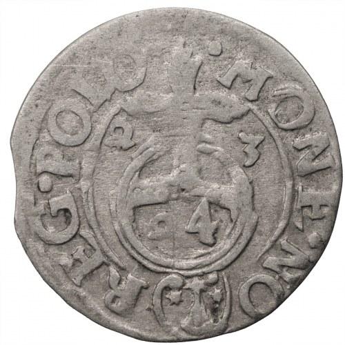 Zygmunt III Waza (1587-1632) - Półtorak 1623