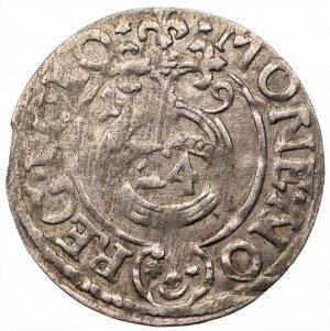 Zygmunt III Waza (1587-1632) - Półtorak 1619