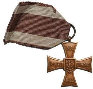 Krzyż Walecznych na Polu Chwały 1944