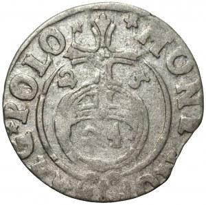 Zygmunt III Waza (1587-1632) - półtorak 1625 - leżąca 5