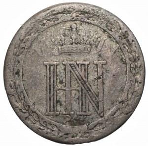 NIEMCY - Westfalia 20 centymów 1810