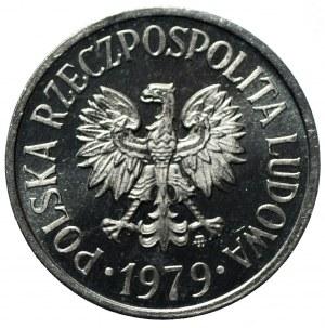 PRL - 20 groszy 1979