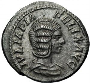 Cesarstwo Rzymskie - Julia Domna (193–217) denar 211-217, Rzym