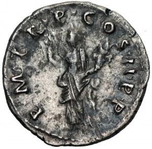 Cesarstwo Rzymskie - Trajan (98-117) - Denar - Rzym